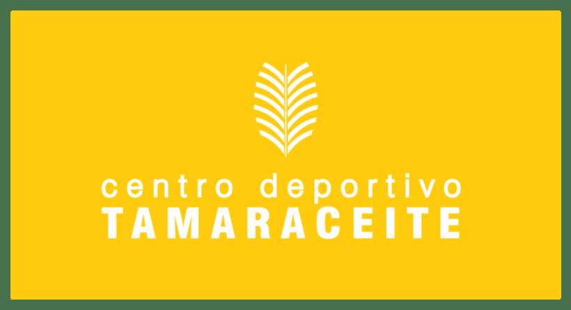 CD Tamaraceite | Diseño e imagen corporativa 5
