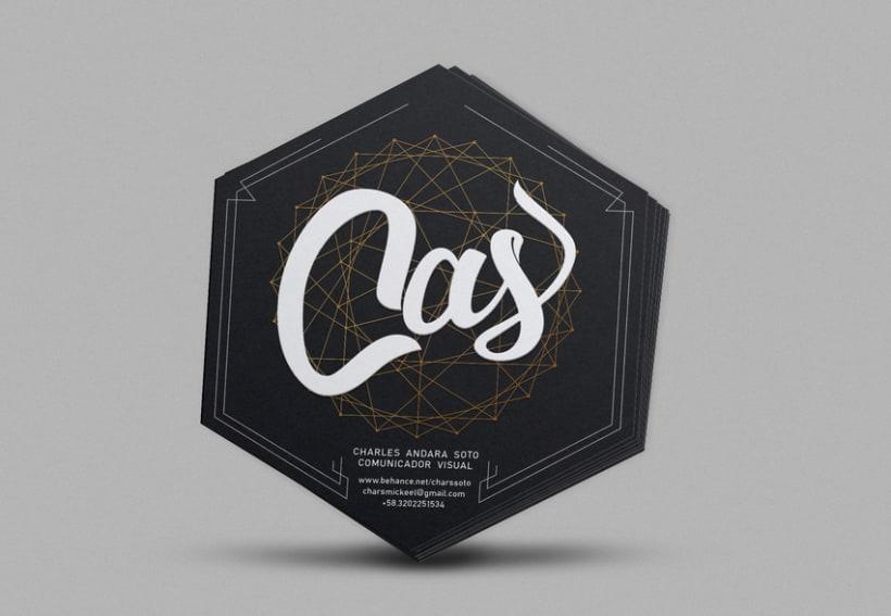 CAS Identidad personal 10