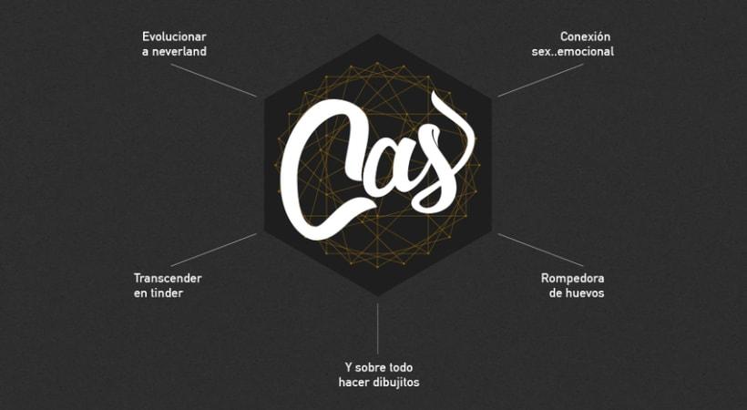 CAS Identidad personal 6