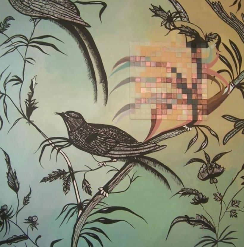 Serie mosaicos 1
