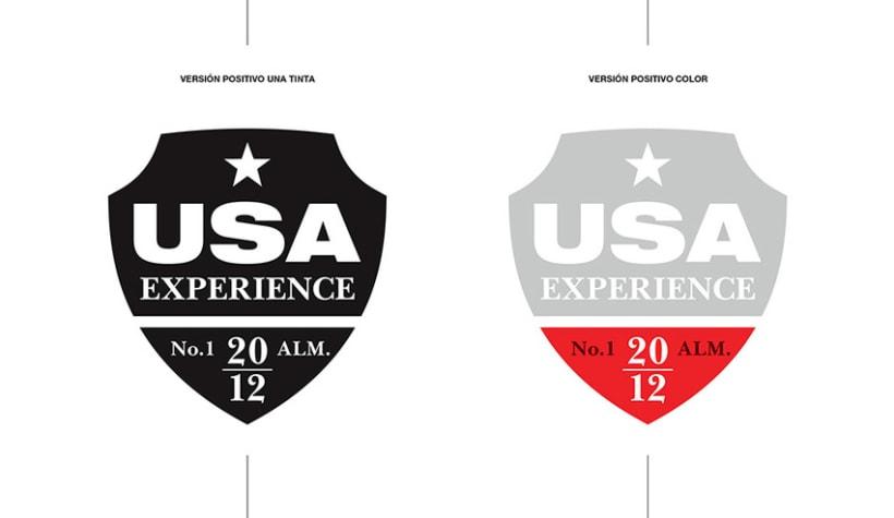 Usa Experience 1