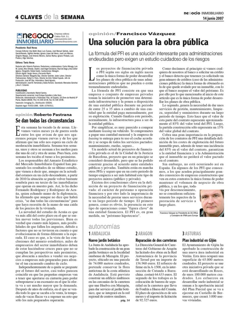 Diario del Negocio Inmobiliario 2
