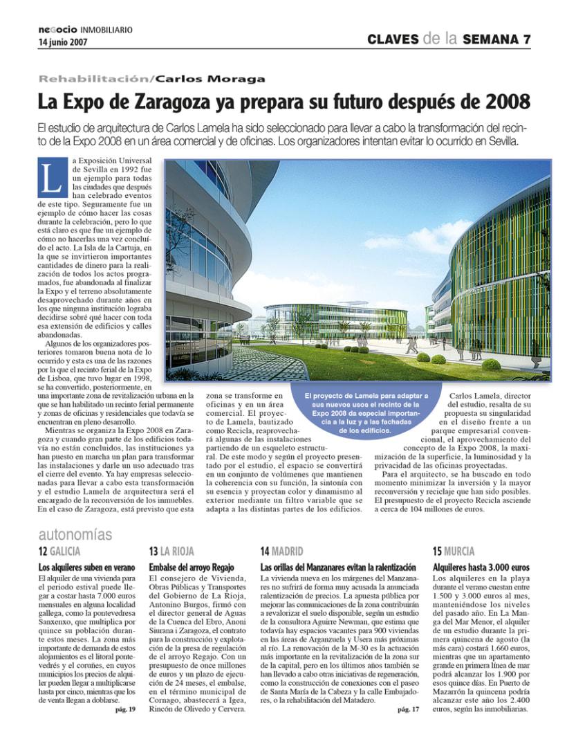 Diario del Negocio Inmobiliario 3