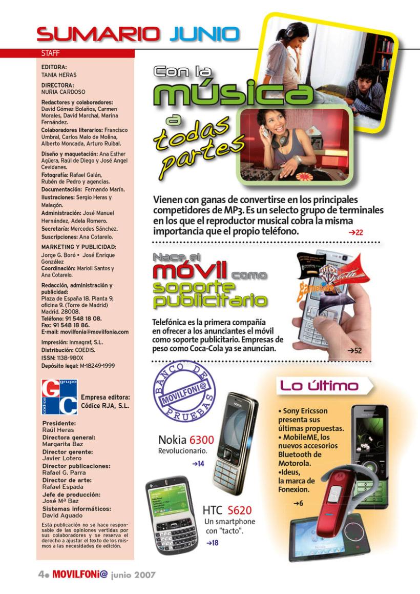 Revista Movilfonía 2