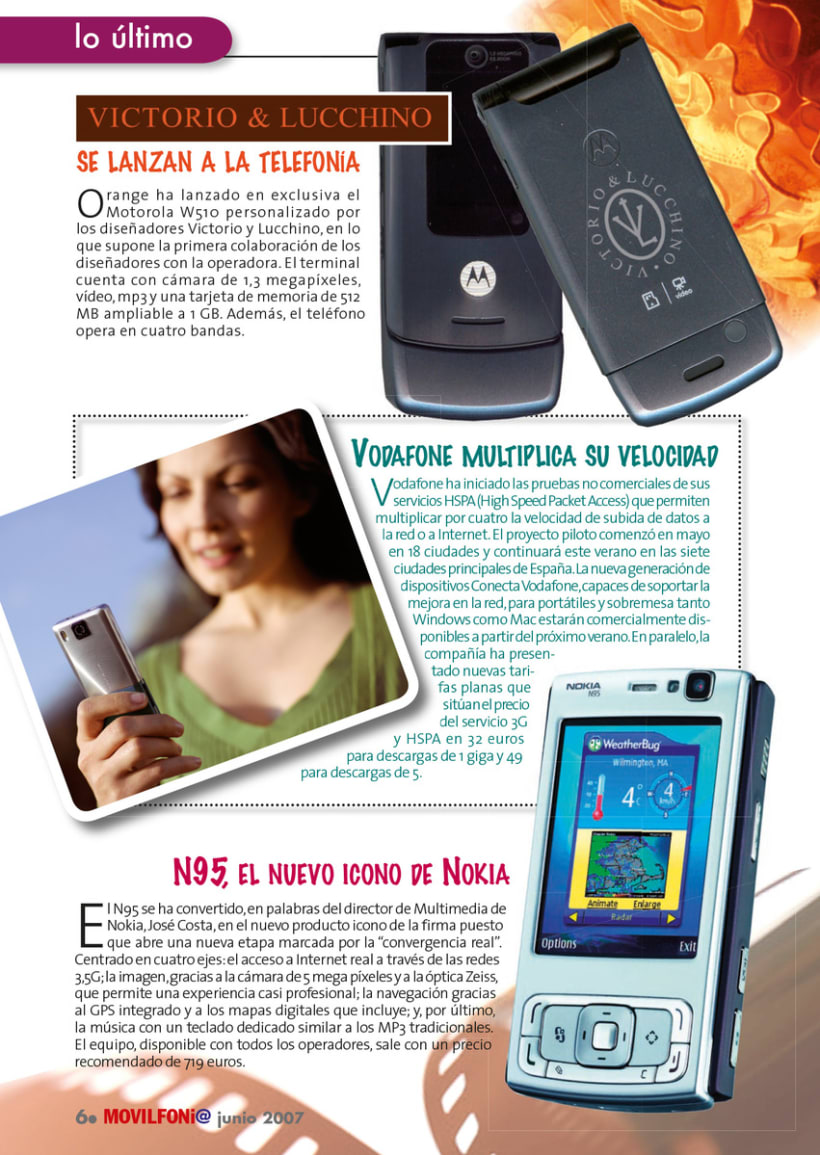 Revista Movilfonía 4