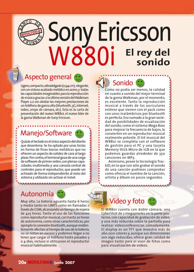 Revista Movilfonía 5