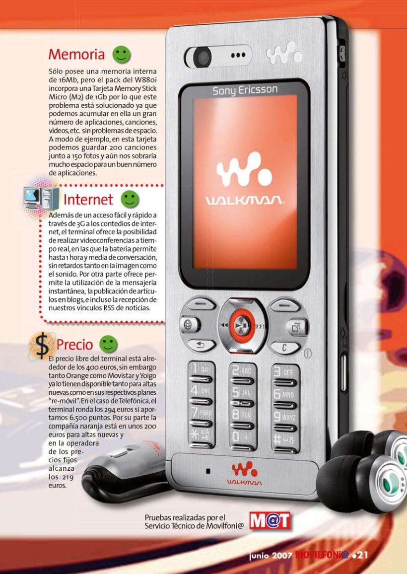 Revista Movilfonía 6
