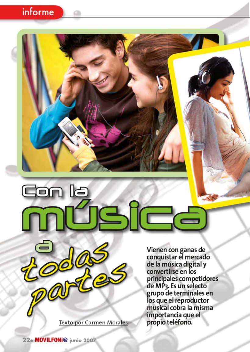 Revista Movilfonía 7