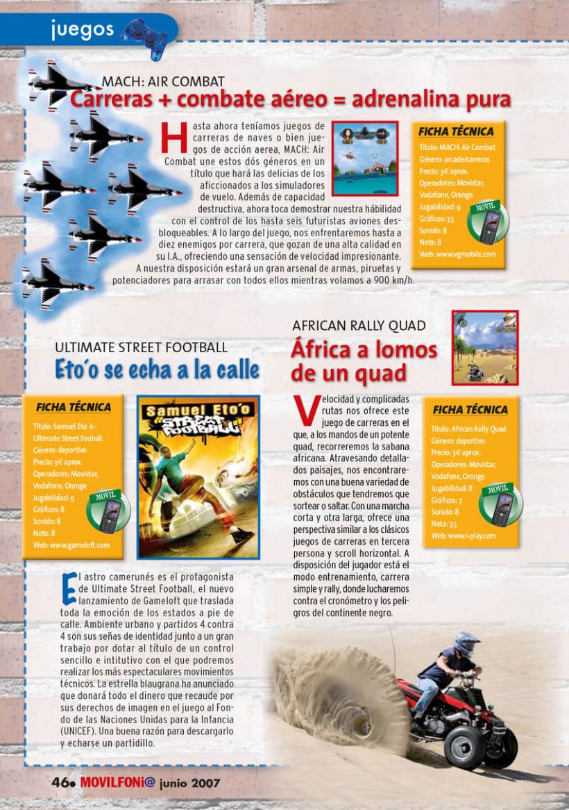 Revista Movilfonía 8