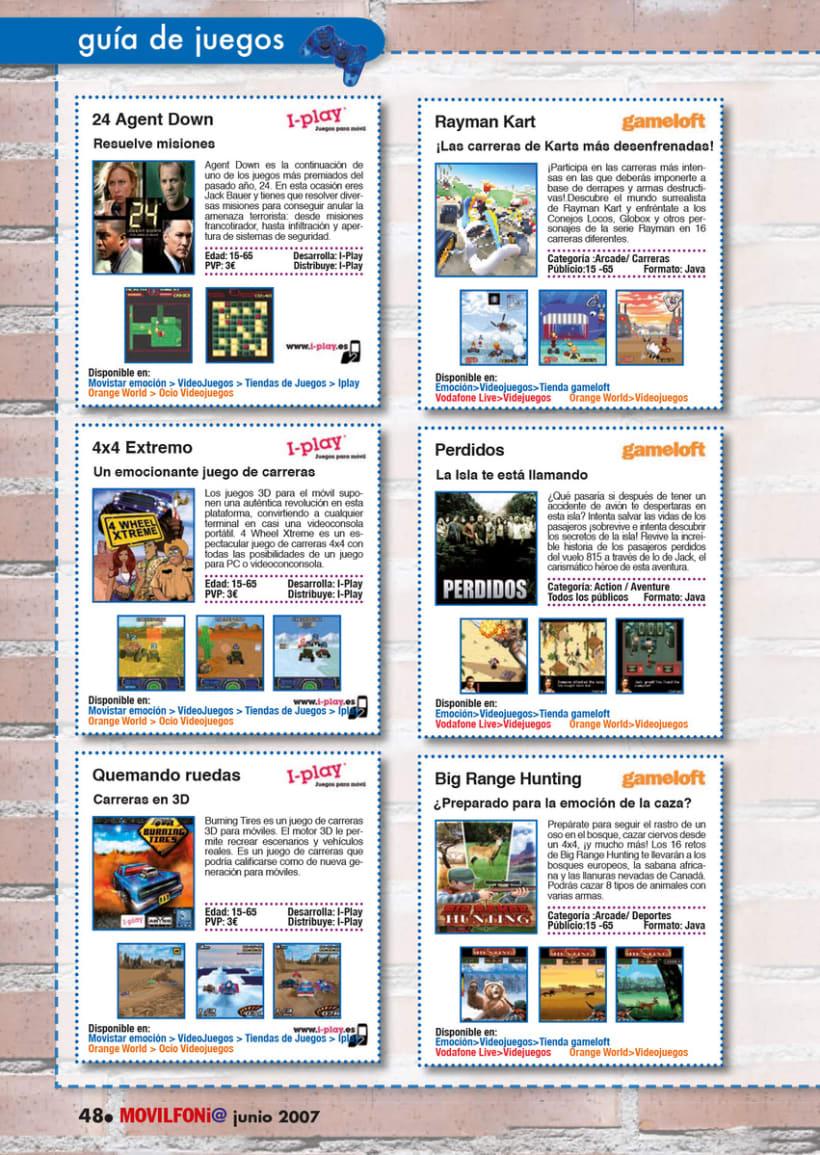 Revista Movilfonía 9