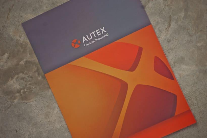 AUTEX Control Industrial 2