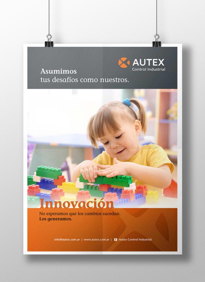 AUTEX Control Industrial 1