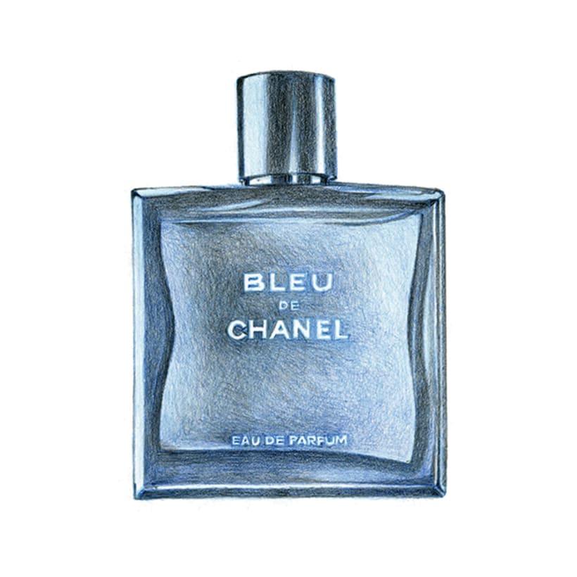 Perfumes para ICON 6