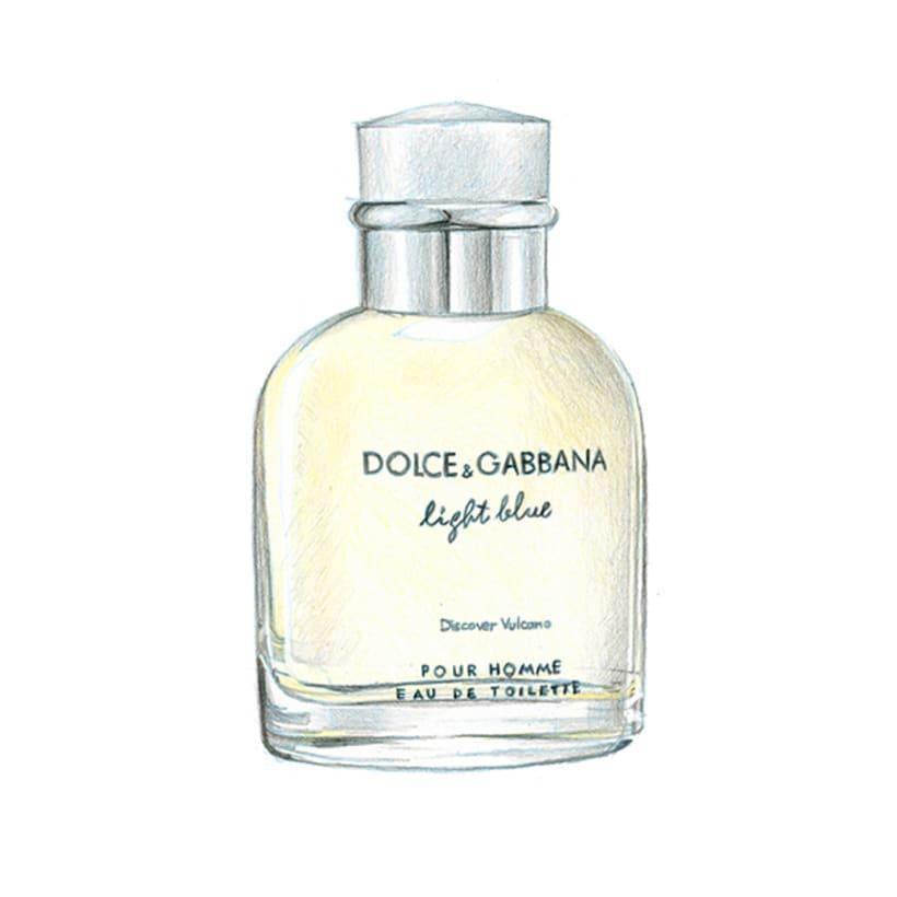 Perfumes para ICON 5