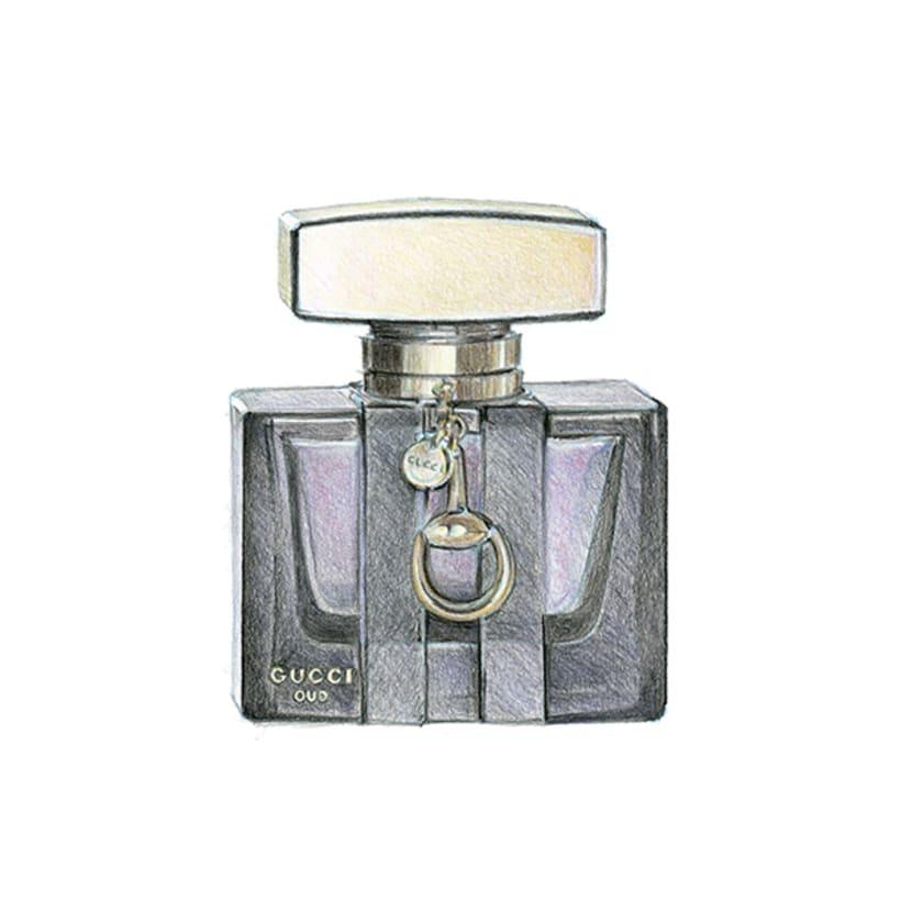 Perfumes para ICON 4