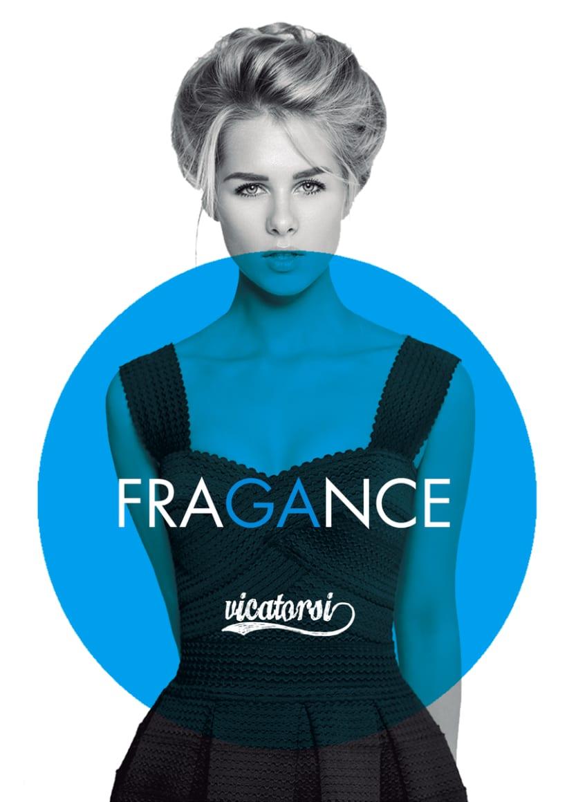 Fragance -1
