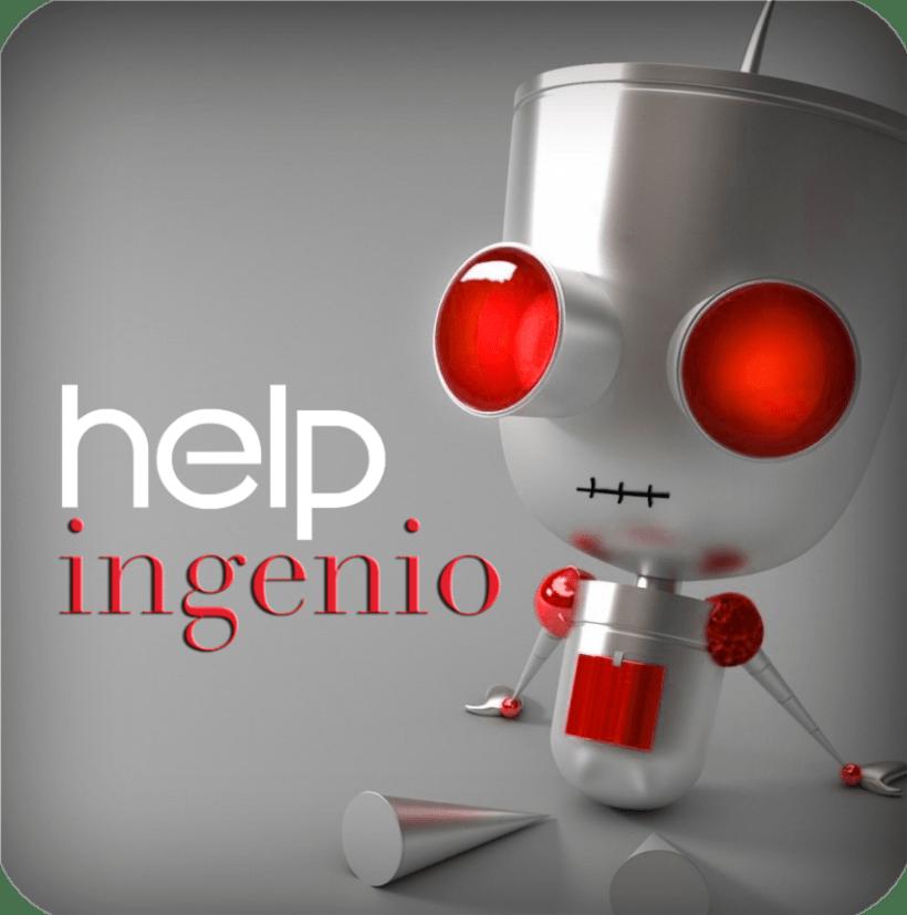Helpingenio 1