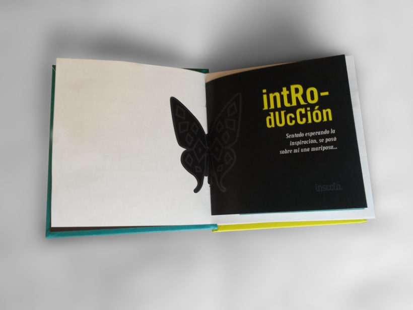 Insecta (Libro-Desplegable) 6