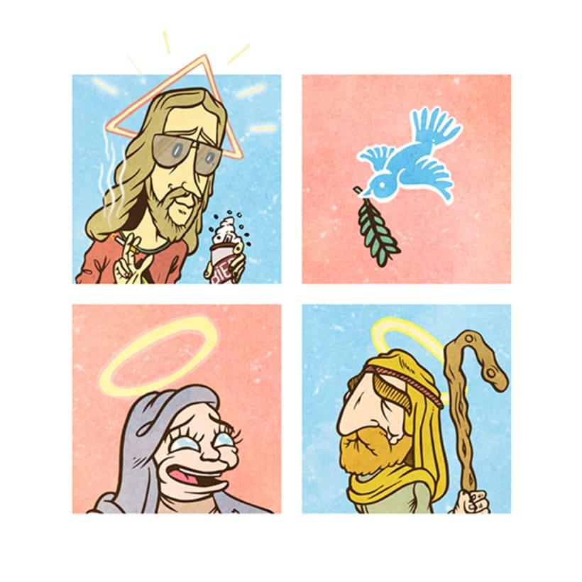 Palabra de @diostuitero > Portada e Ilustraciones 6