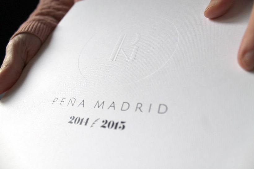 Peña Delicatessen Madrid 11