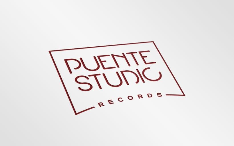 Puente Studio Records -1