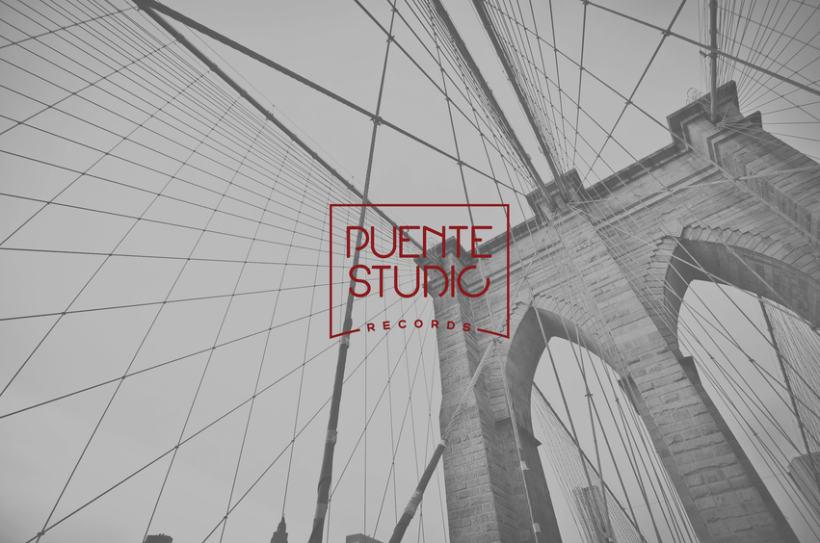 Puente Studio Records 0