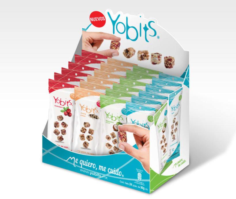 Yobits - Me quiero, Me cuido 0