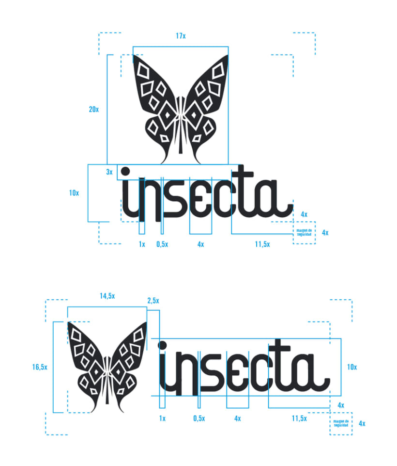 Insecta (Libro-Desplegable) 1