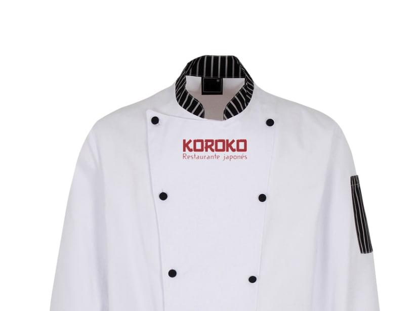 Restaurante KOROKO 2