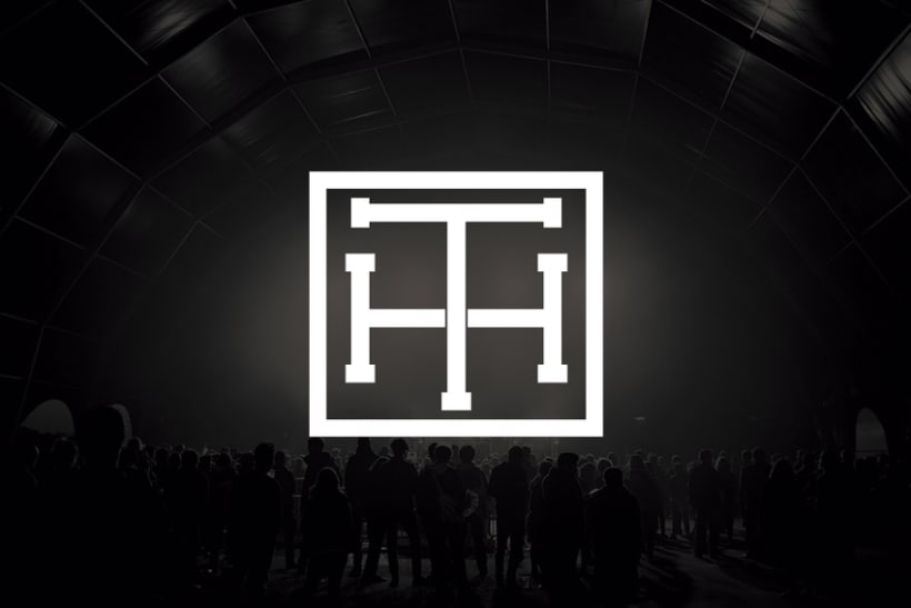 HOLLOW T - Logo y banners. -1