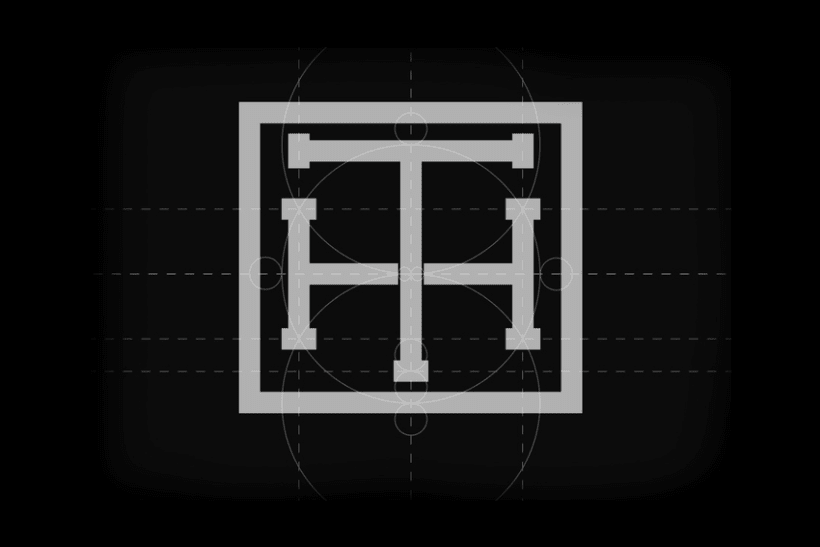 HOLLOW T - Logo y banners. 2