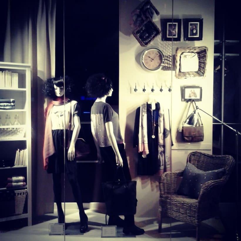 Shop window design 5