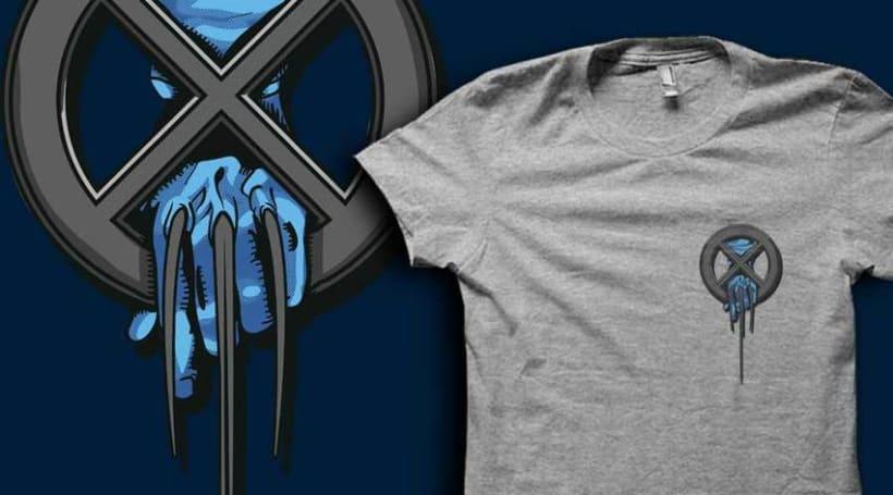 ilustraciones para camisetas 8