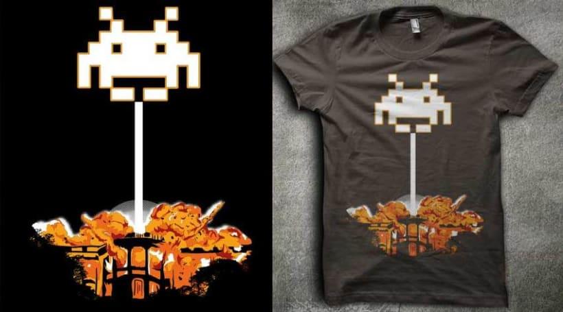 ilustraciones para camisetas 10
