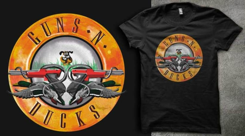 ilustraciones para camisetas 2