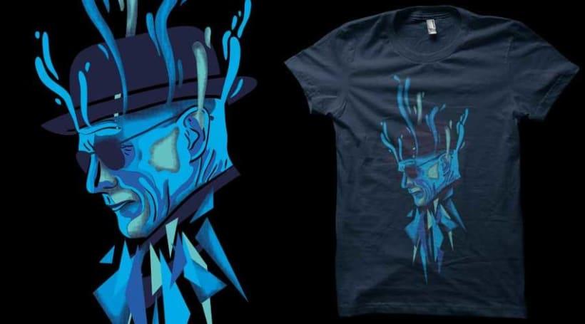 ilustraciones para camisetas 3