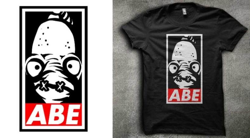 ilustraciones para camisetas 5