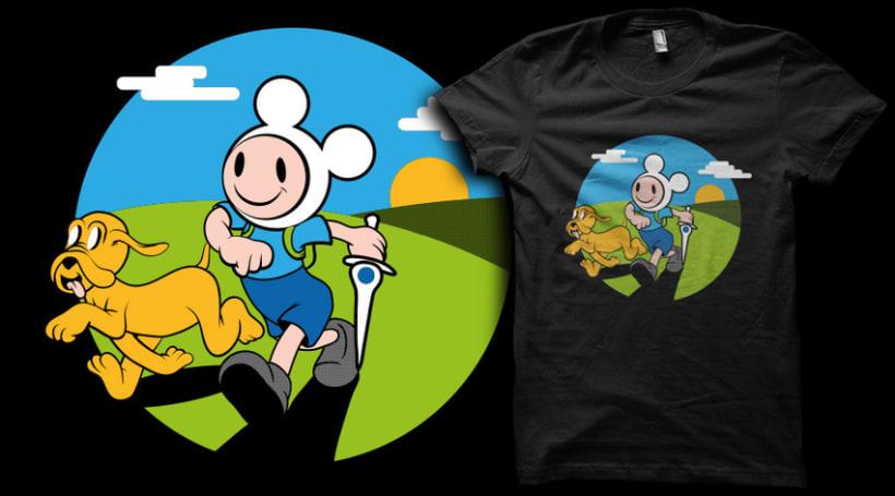 ilustraciones para camisetas 15