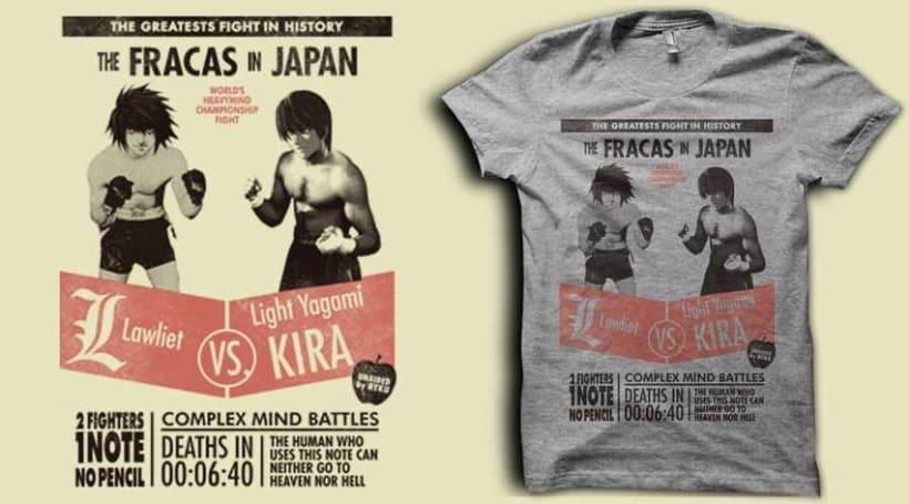 ilustraciones para camisetas 18