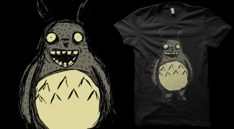 ilustraciones para camisetas 23