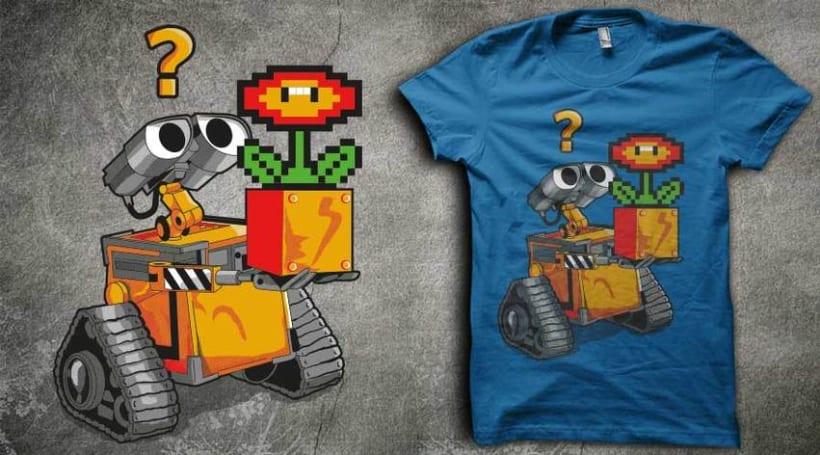 ilustraciones para camisetas 26