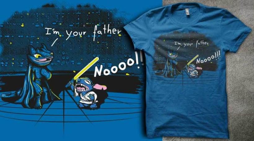 ilustraciones para camisetas 28