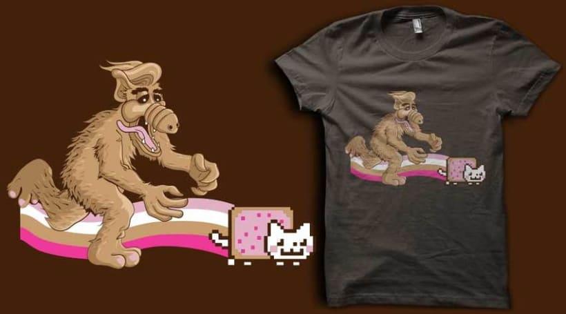 ilustraciones para camisetas 32