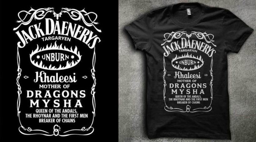 ilustraciones para camisetas 39