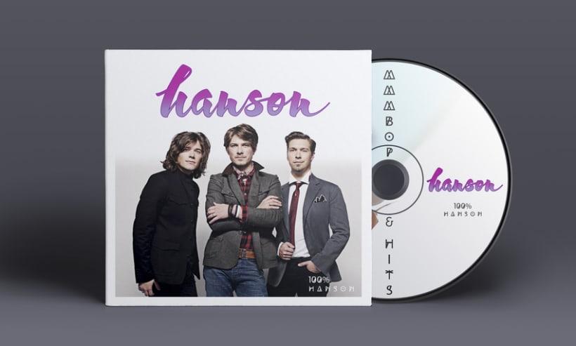 'Hanson' 12