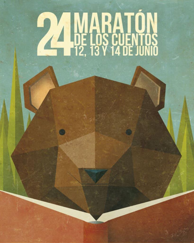 24 Maratón de los cuentos de Guadalajara 2015, ganador y finalista. 0