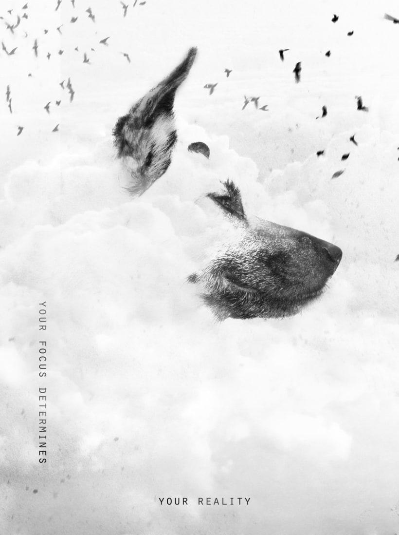 Heaven Dog. -1
