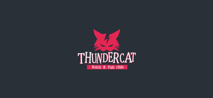 Thundercat 0