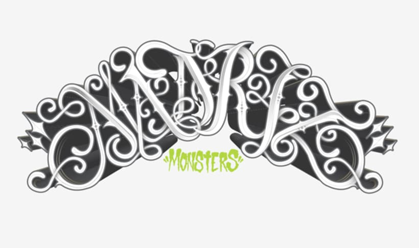 Madriz Monsters 3