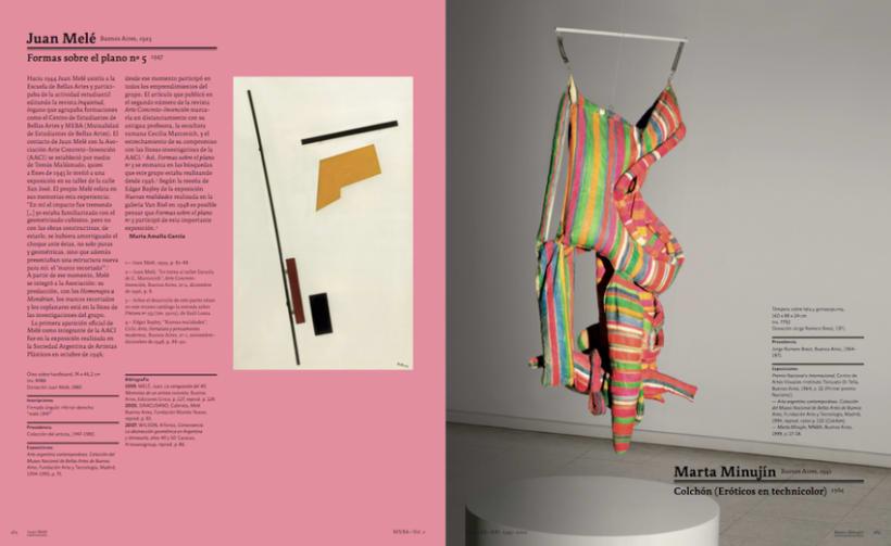 Catálogo MNBA 1